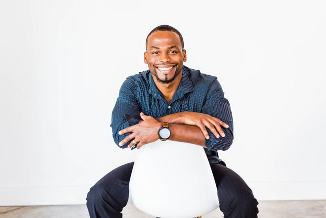 Chaz Jackson has established a career as a motivational speaker for youth, and now brings his lessons into a new format with his book Live, Learn and Lead Powerfully.