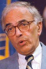George Akel