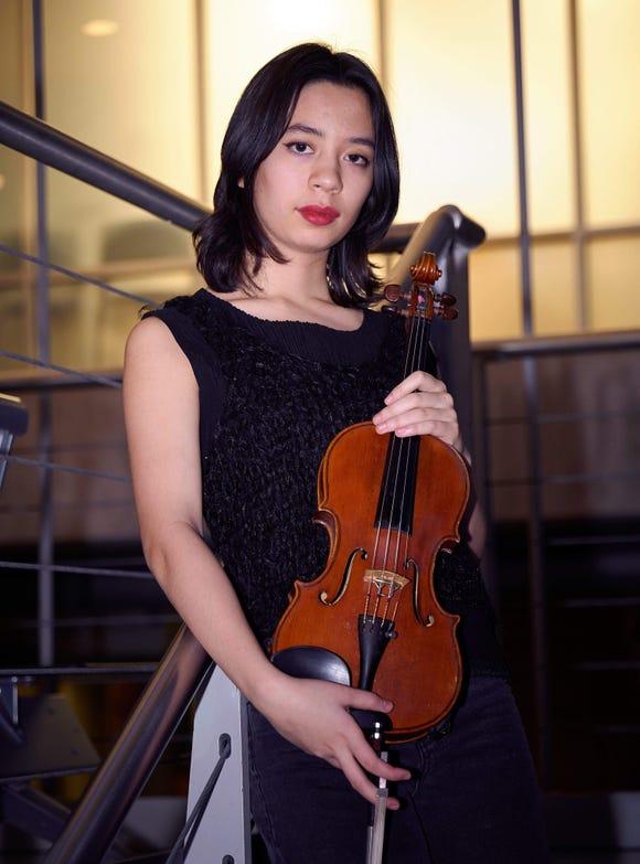 Lara Lewison