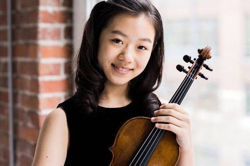 Sophie Lee