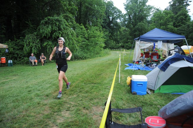 The Black Mountain Monster, an ultramarathon featuring a 6-, 12- and 24-hour run, will return for its 11th year on June 8.