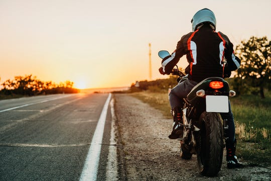 Keep these safety tips top of mind if you plan on breaking out the motorcycle this spring and summer.