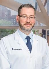 Dr. Alexandr Zaslavsky is board certified in Internal Medicine and is a member of the Jefferson Health – New Jersey medical staff.