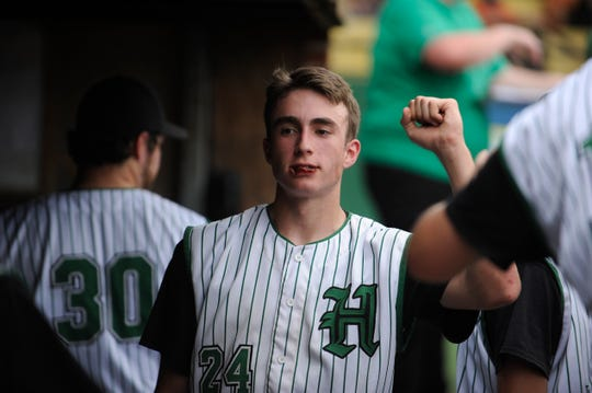 After winning its first district title in school history, the Huntington Huntsmen baseball team will play Toronto for a D-IV Regional Semifinal at Beavers Field in Lancaster at 5 p.m. on May 30.