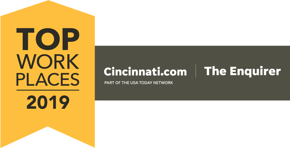 Top Workplaces Cincinnati 2019