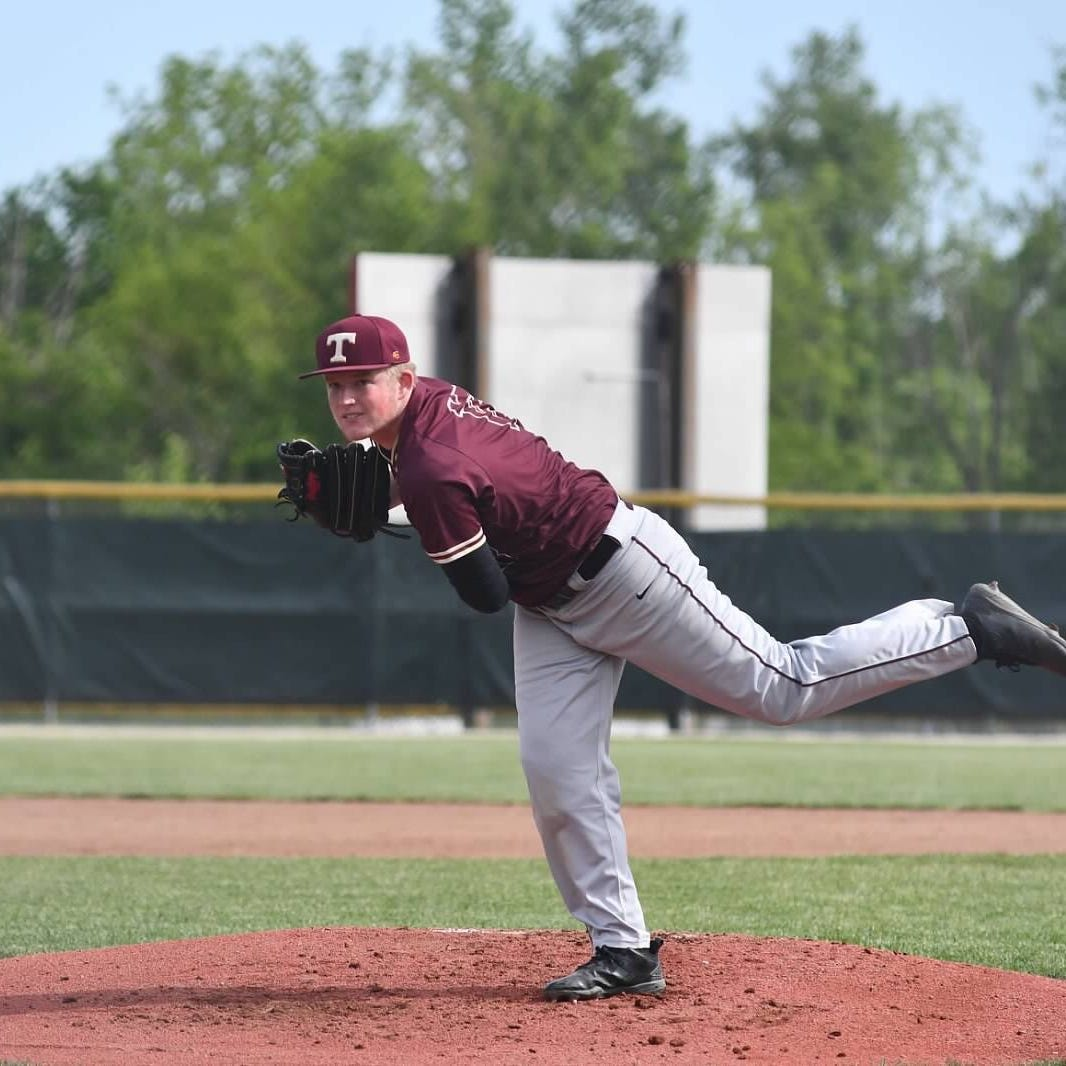 Brothers Peter and William Henkel lead Turpin to first district final appearance since 2008