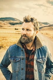 What does 'The Mountain' mean? Dierks Bentley explains his tour and his focus in 2019