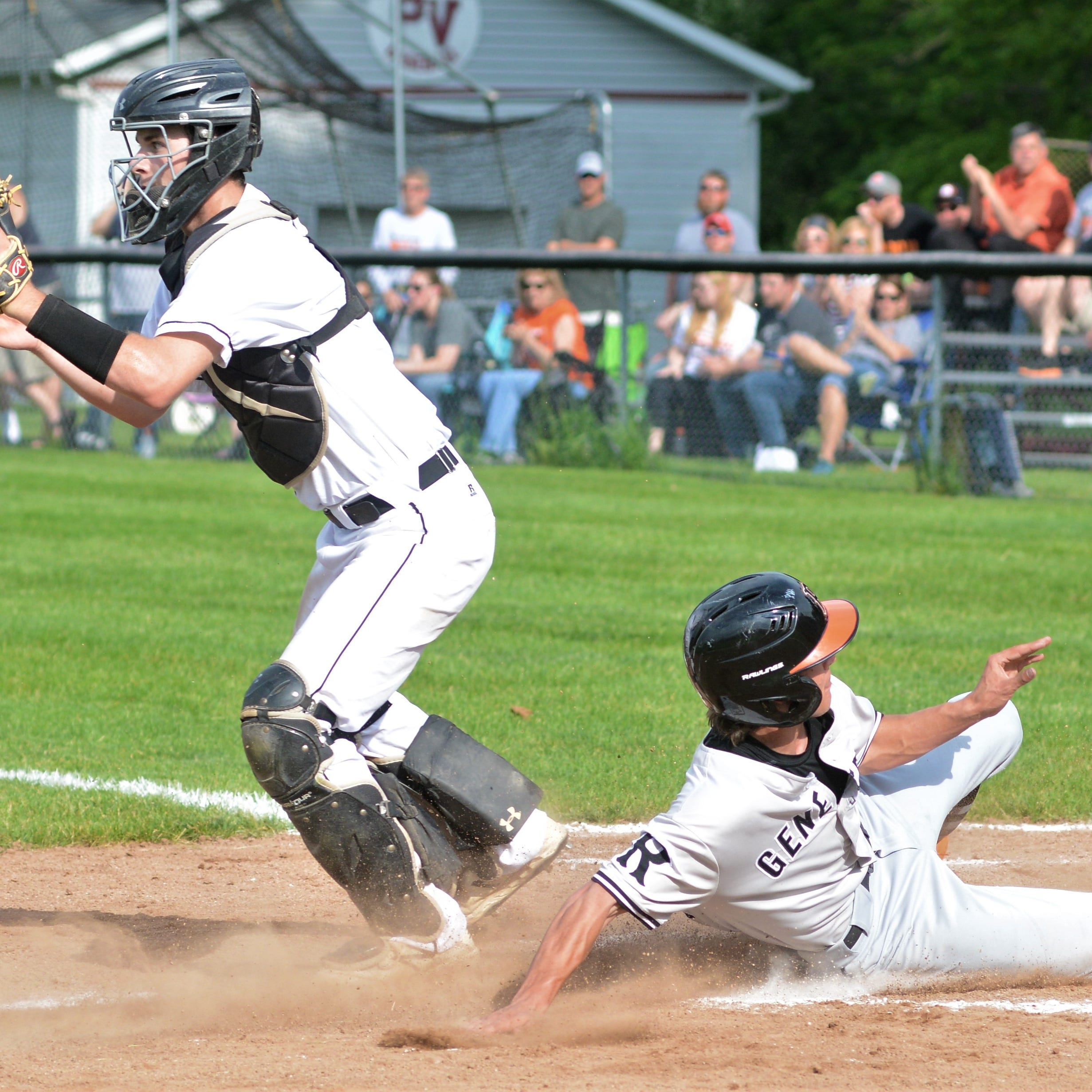 Offense, Smith dominant in Ridgewood's rout