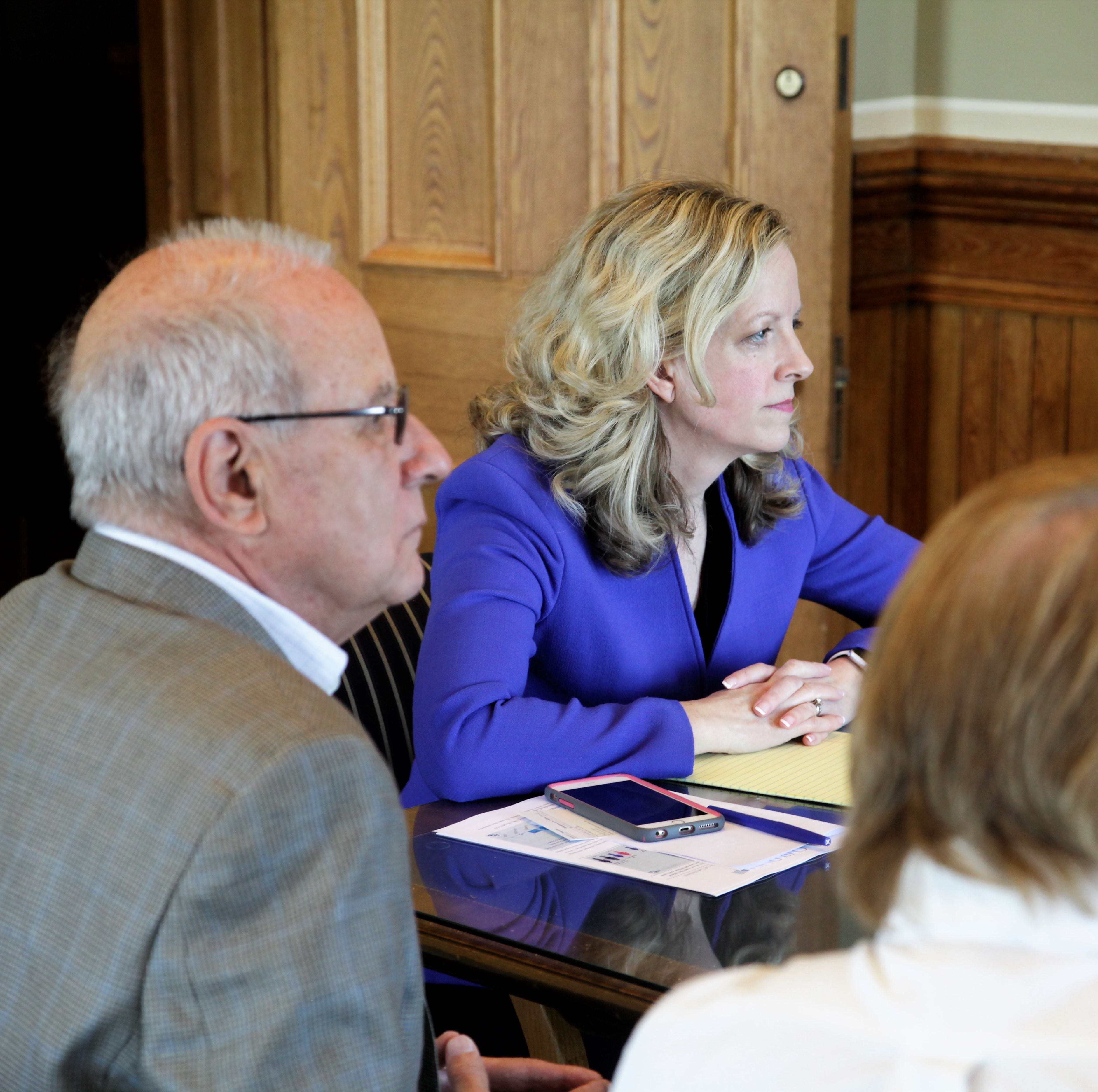 Clergy abuse victims fighting to extend statute of limitations in Iowa