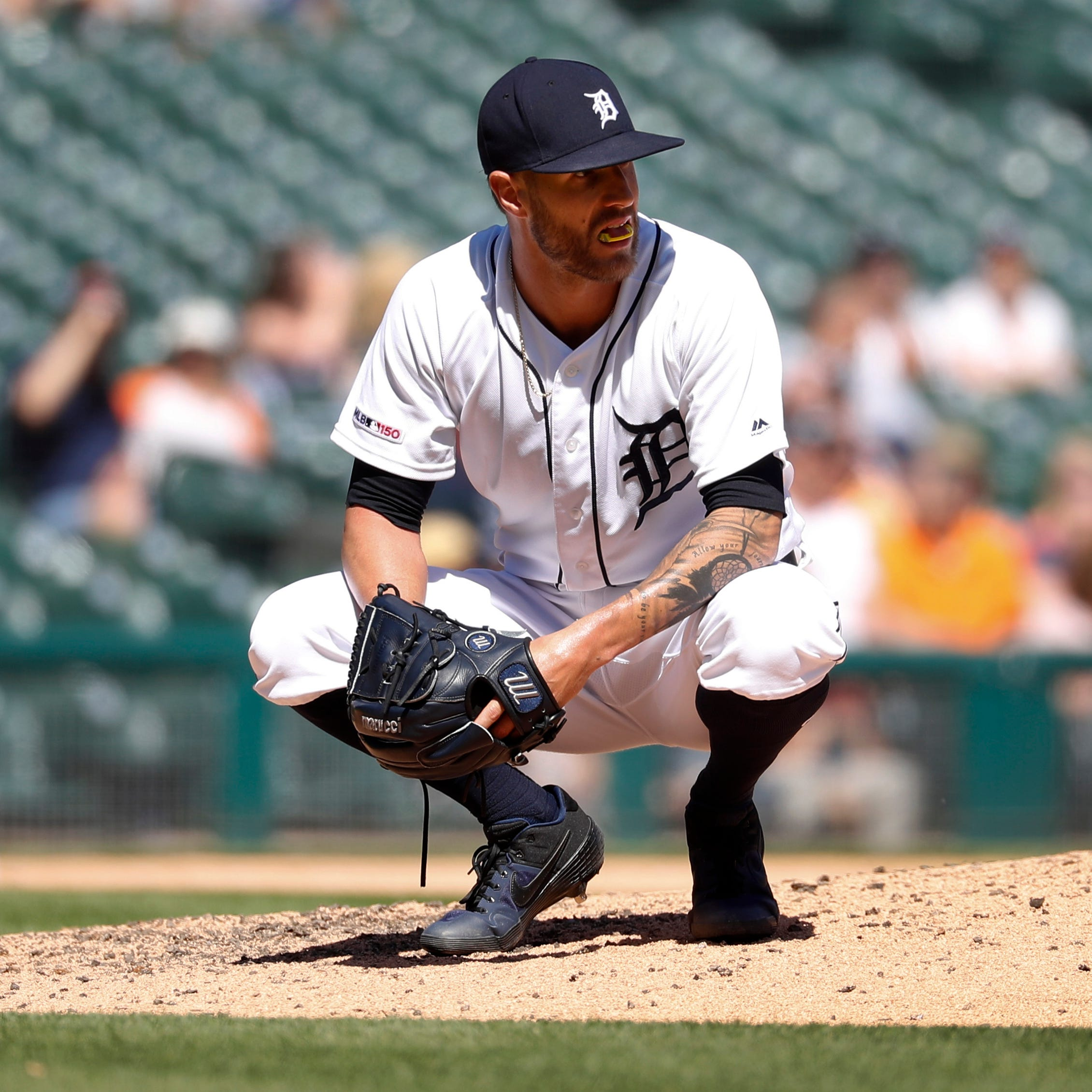 Detroit Tigers hit rock bottom vs. Marlins, with no end in sight