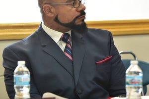 Despite school improvements, unionized teachers are pressuring an Upper Peninsula school board to get rid of principal Zeke Ohan, an African American.