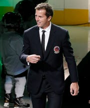 Mike Modano, a Hall of Fame center from Livonia, was named on Thursday as the executive adviser to Wild owner Craig Leipold and president Matt Majka, a newly created position that Modano will assume on Sept. 1.