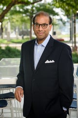 Sandy K. Baruah is president and CEO of the Detroit Regional Chamber.