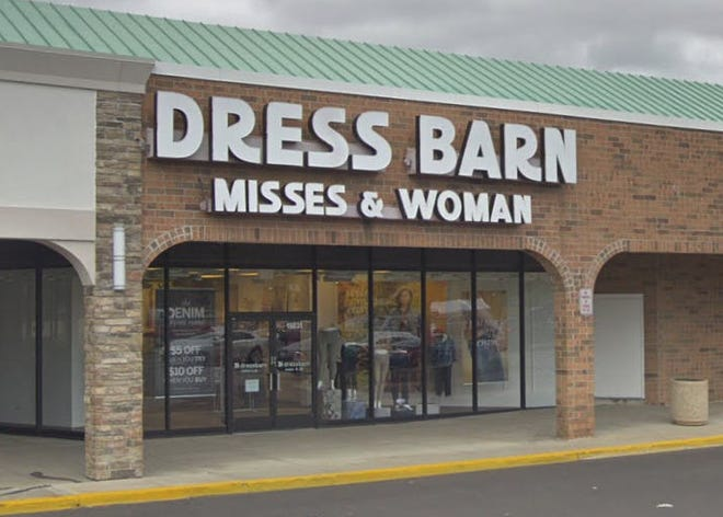 Dressbarn says it expects to have all its 650 stores, like this one on West 12 Mile Road in Southfield, closed in the first half of 2020.