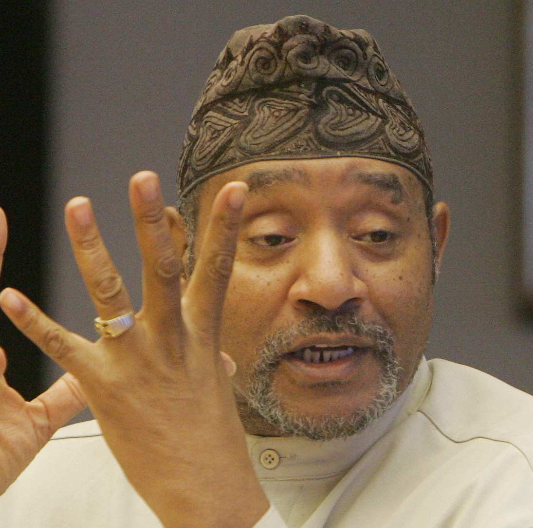Former Detroit City Council member Kwame Kenyatta dies