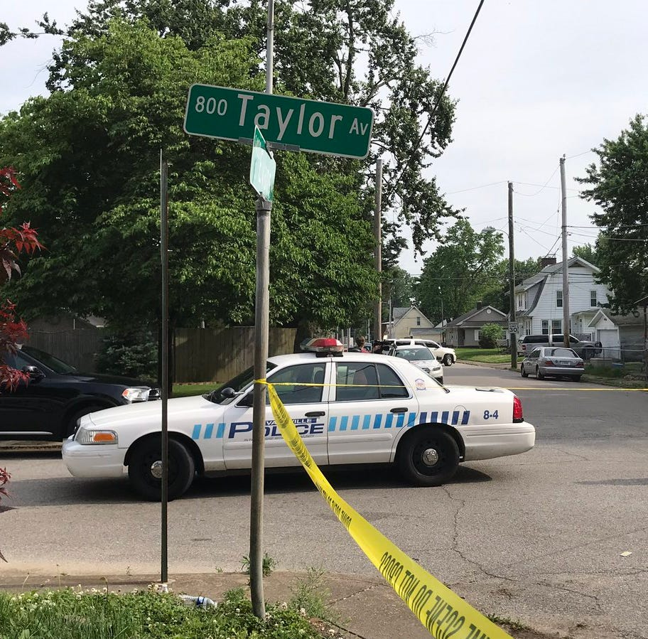 Evansville Police say two arrested in South Side homicide