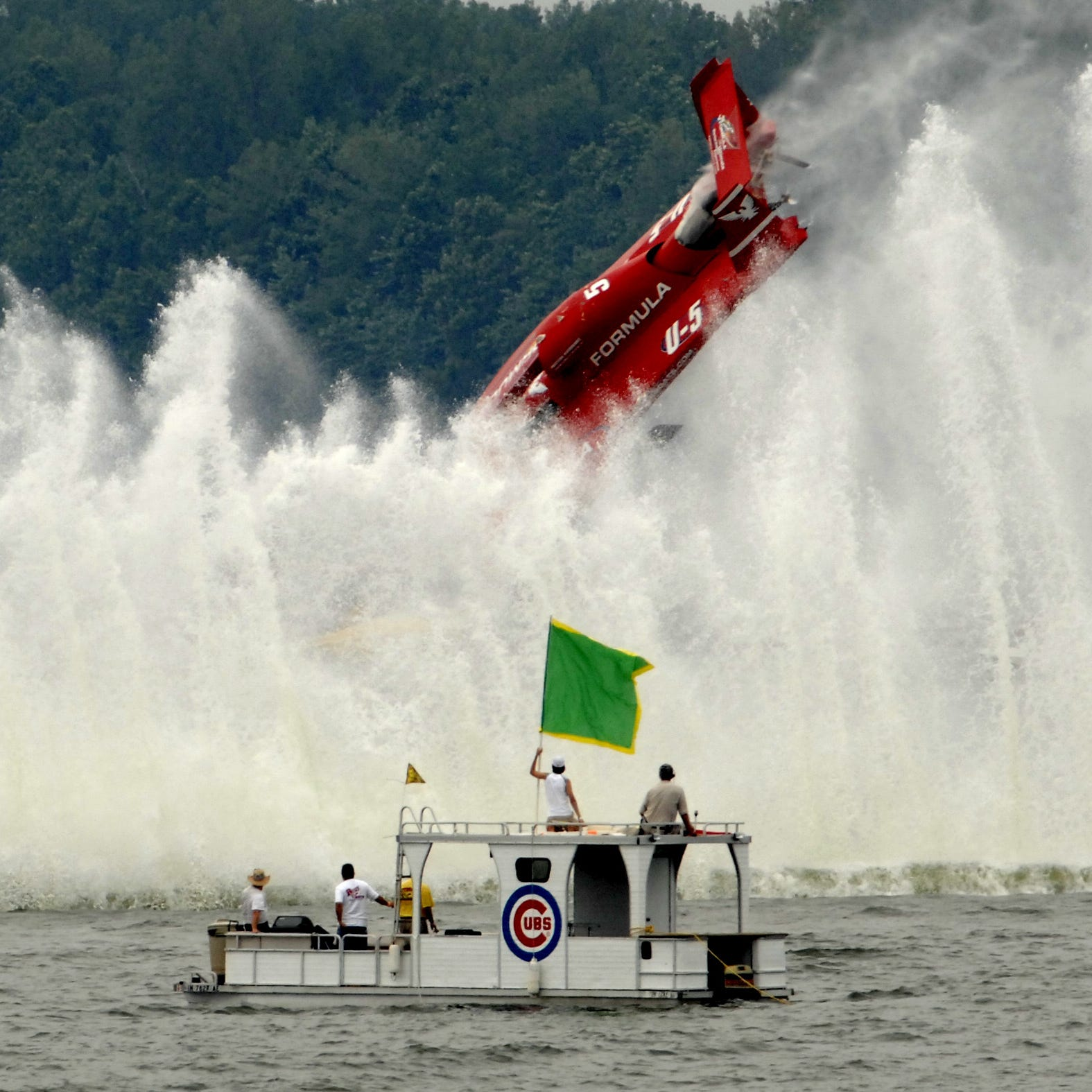 HydroFest race director Lientz stunned that this year's event is canceled | Engelhardt