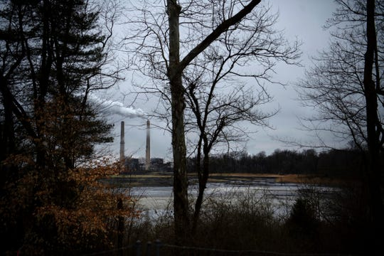 The coal ash pond at Vectren's A.B. Brown power plant will soon be shut down by federal law after high levels of contaminants boron, lithium and molybdenum were detected at the site. The work could begin as early as next year to close down the pond and begin removing the ash.