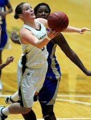 Former CSU basketball star Kim Mestdagh has made the roster of the Washington Mystics in the WNBA.