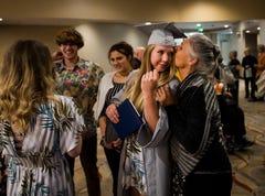 Polaris graduate found her voice amid gun violence and loss