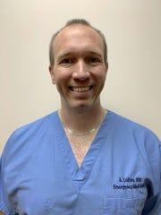 Dr. Aaron Collins