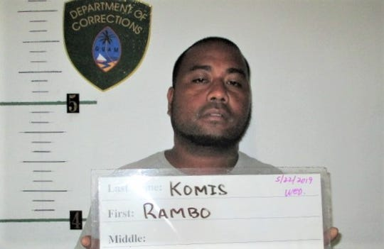 Rambo Komis