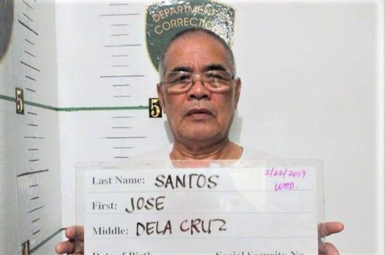 Jose Dela Cruz Santos