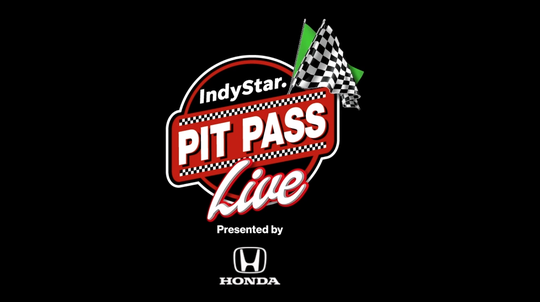 Pit Pass Live logo