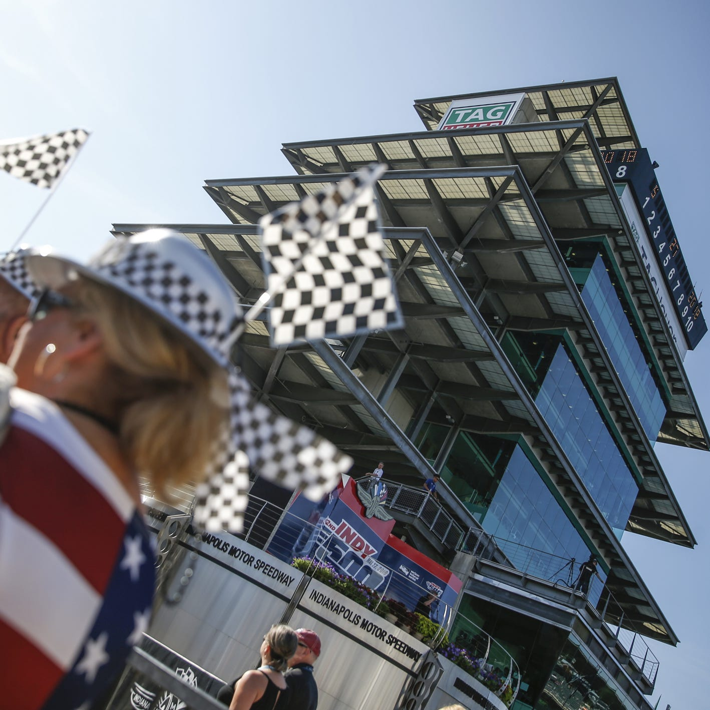 Indy 500 2019: 'I believe it will be a better race'