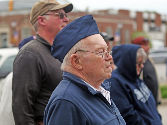 Taps': Why buglers play the military call to honor fallen heroes