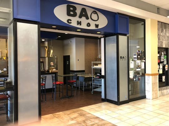 Bao Chow is a Chinese restaurant located in the Old Cap Town Center.