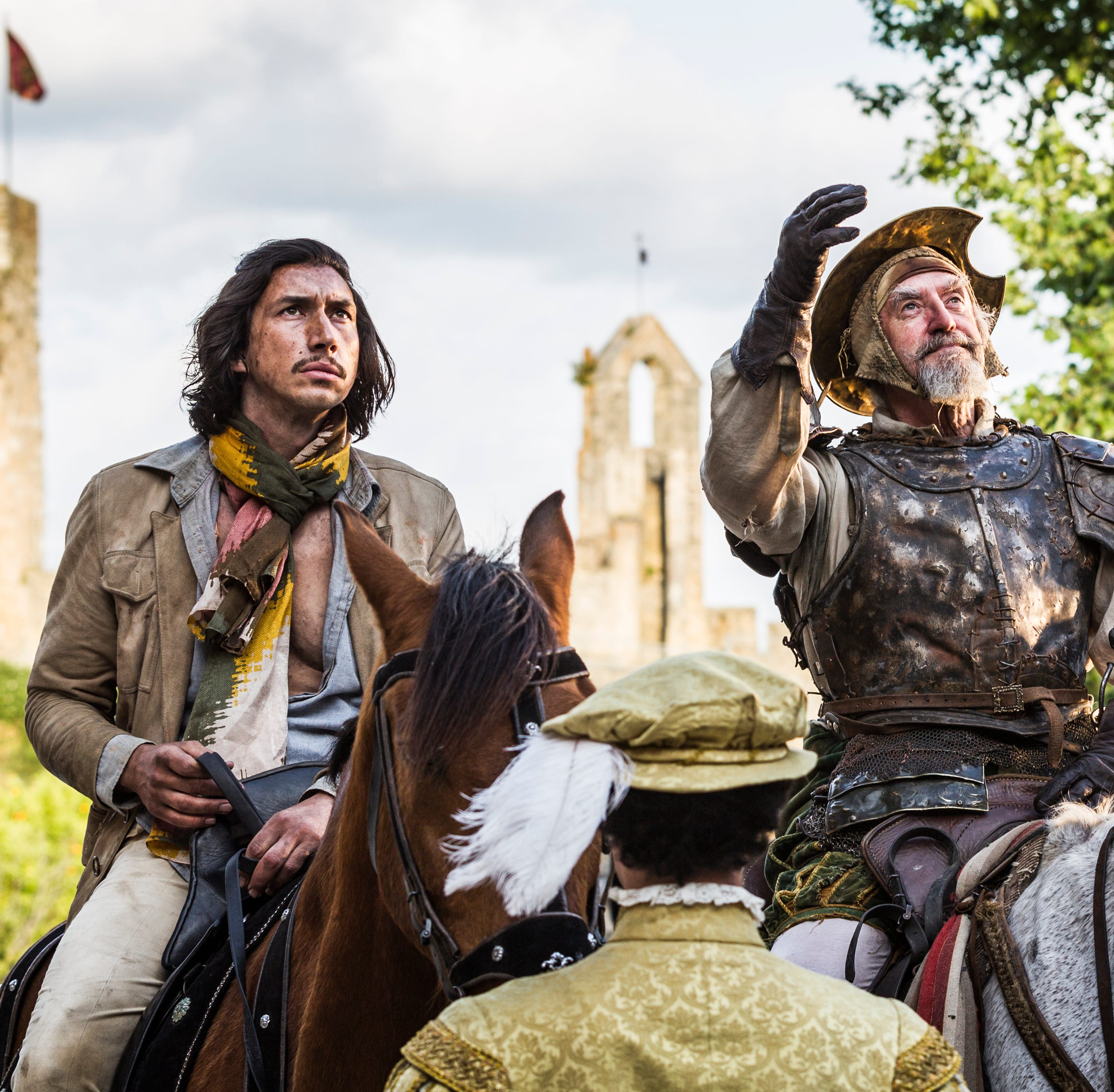 "Review: ""The Man Who Killed Don Quixote"" lives!"