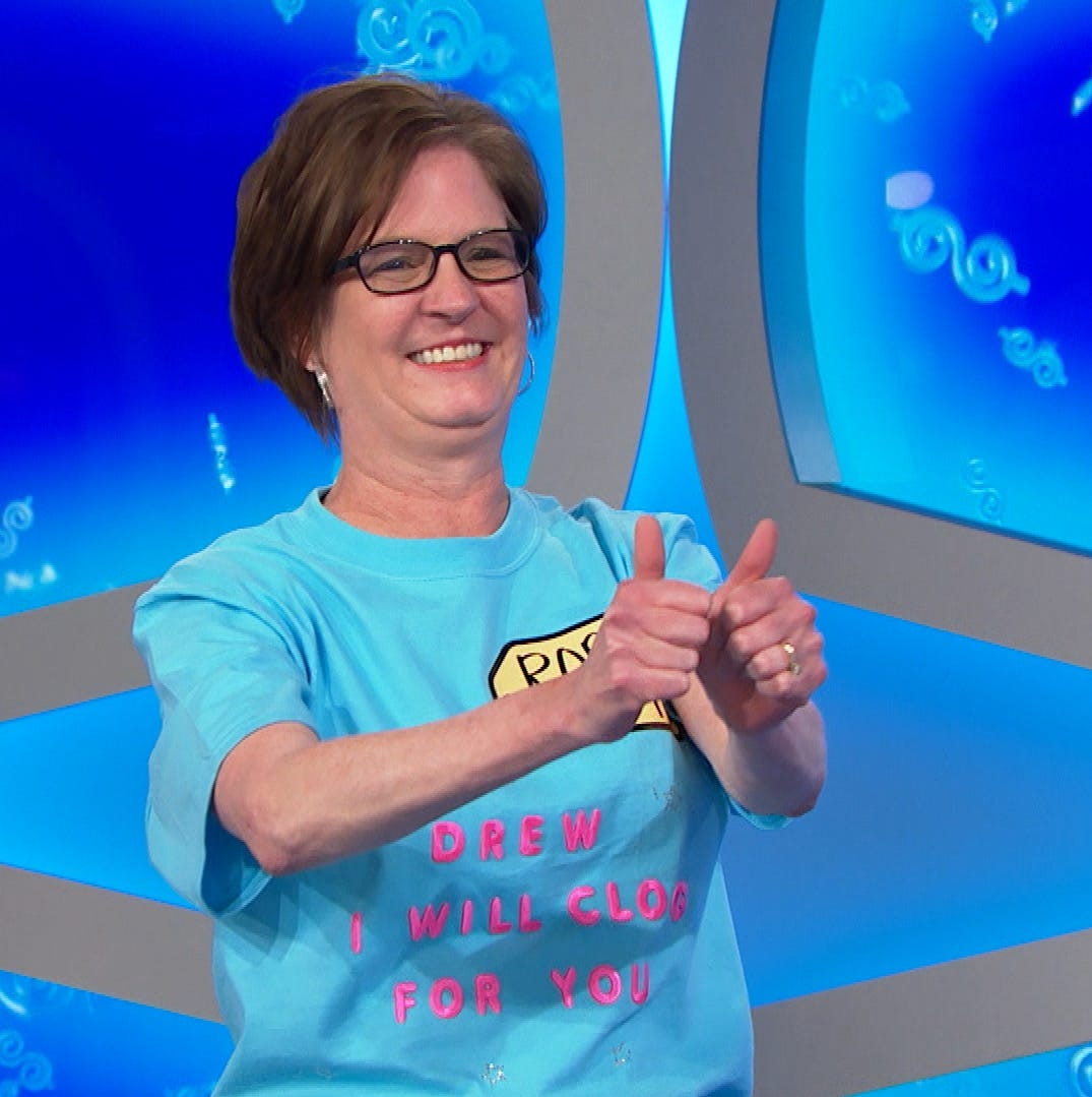 Gatlinburg's Robin Ring wins prizes on 'The Price Is Right'