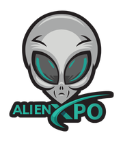 Knoxville's first AlienXPO will come to the convention center in August.
