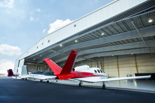 Cirrus Aircraft's Vision Jet.