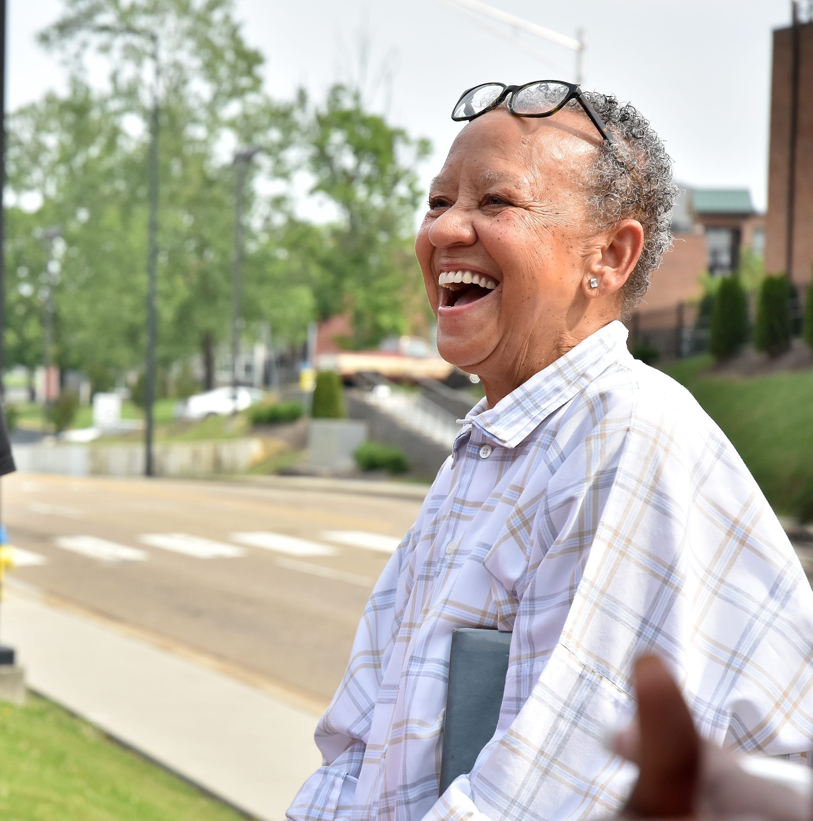 'She made it cool to be your authentic black self': Knoxville celebrates poet Nikki Giovanni