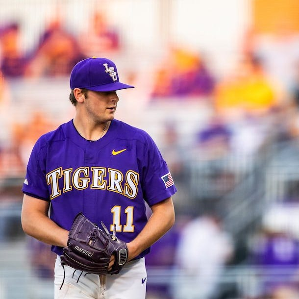 SEC Baseball Tournament 2019: LSU vs. Auburn video highlights, score