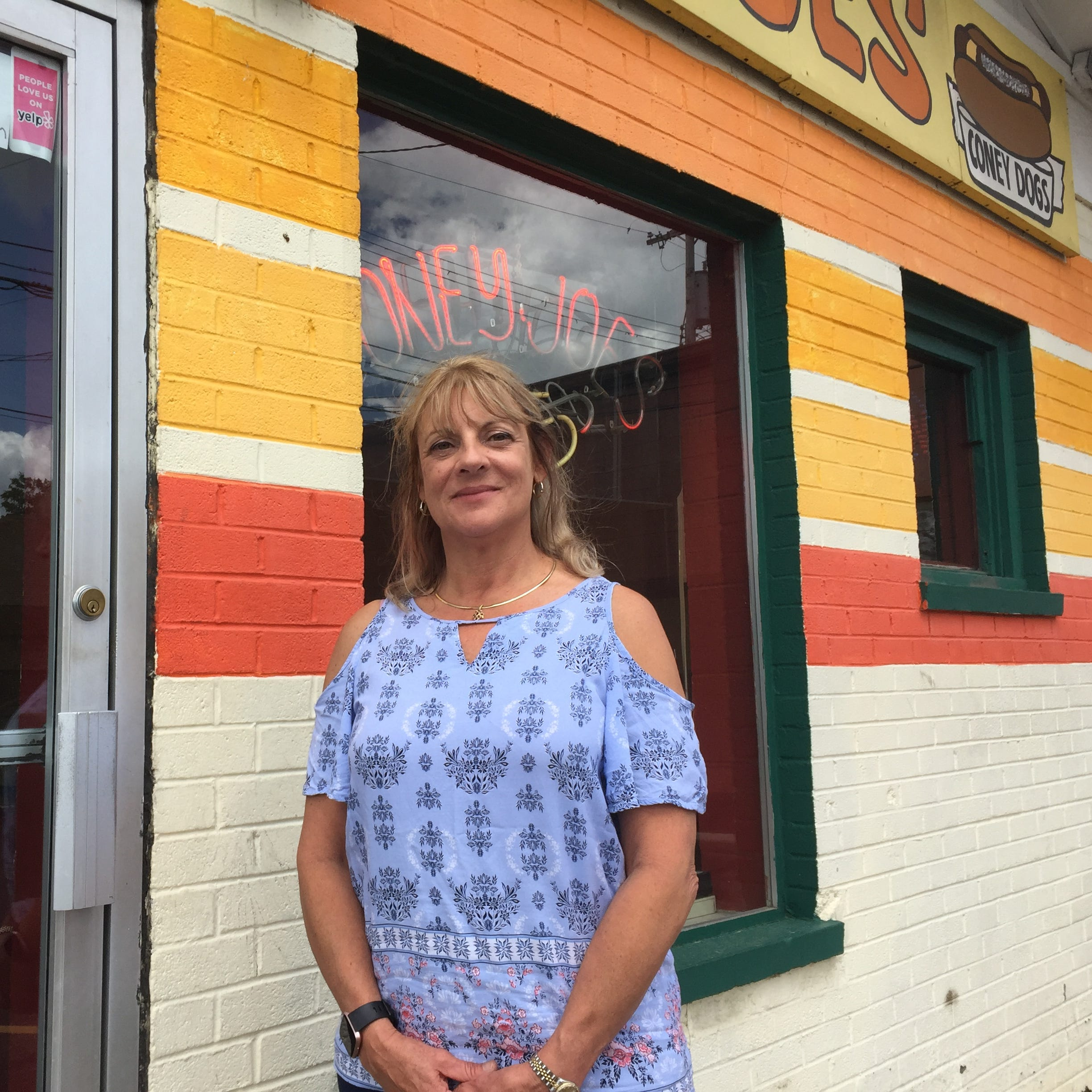Coney Joe's owner explains why she closed after 47 years in Brighton