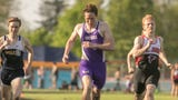 Highlights and interviews from Fowlerville athletes in the CAAC Red track and field meet.