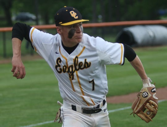 GALLERY: Colonel Crawford 6, Plymouth 3