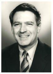 Roger Knox