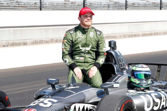 Remember Conor Daly's Road America sponsor mess? It actually might have helped him.