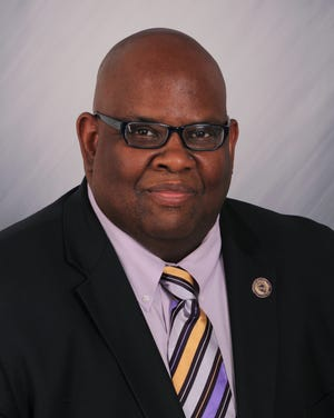 Dwight Watson is the next chancellor of the University of Wisconsin-Whitewater.