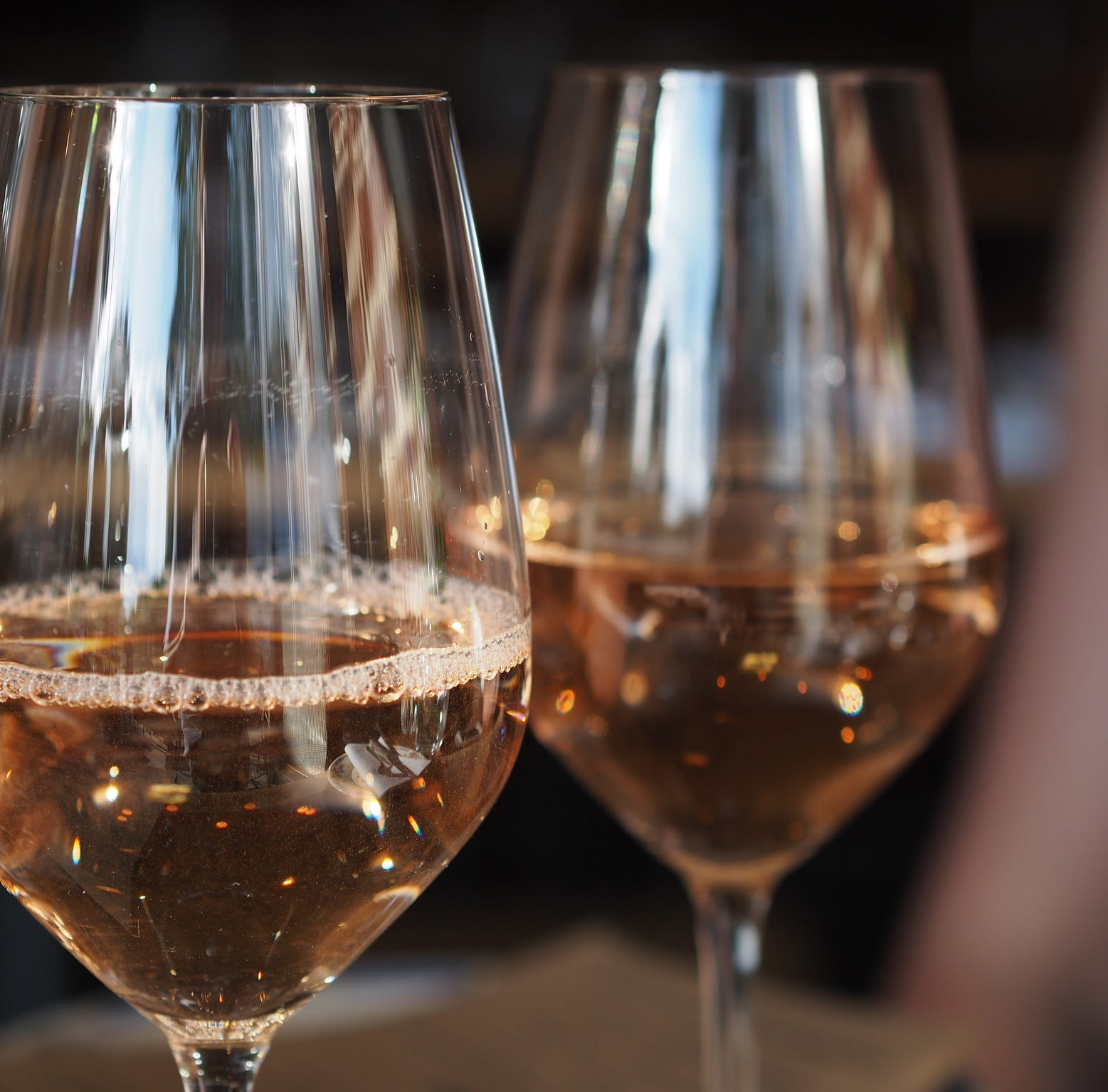 Ray's in Wauwatosa plans a Rosé Day Festival and a chance to savor very old sherries