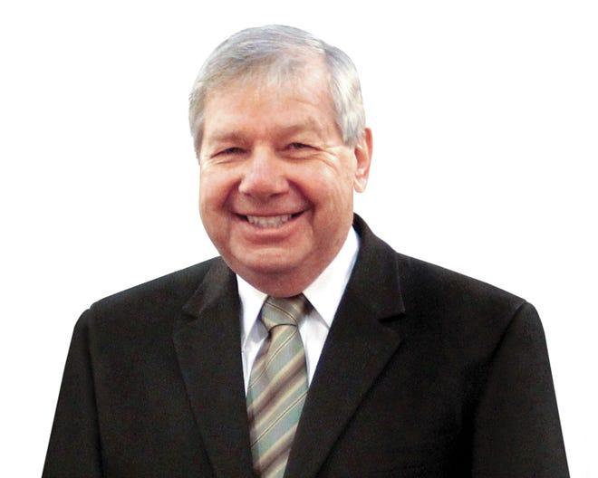 Ald. Terry L. Witkowski