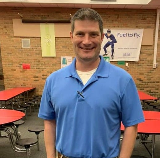 A Cudahy man paid off outstanding student lunch debt at a local middle school. Then others did the same.