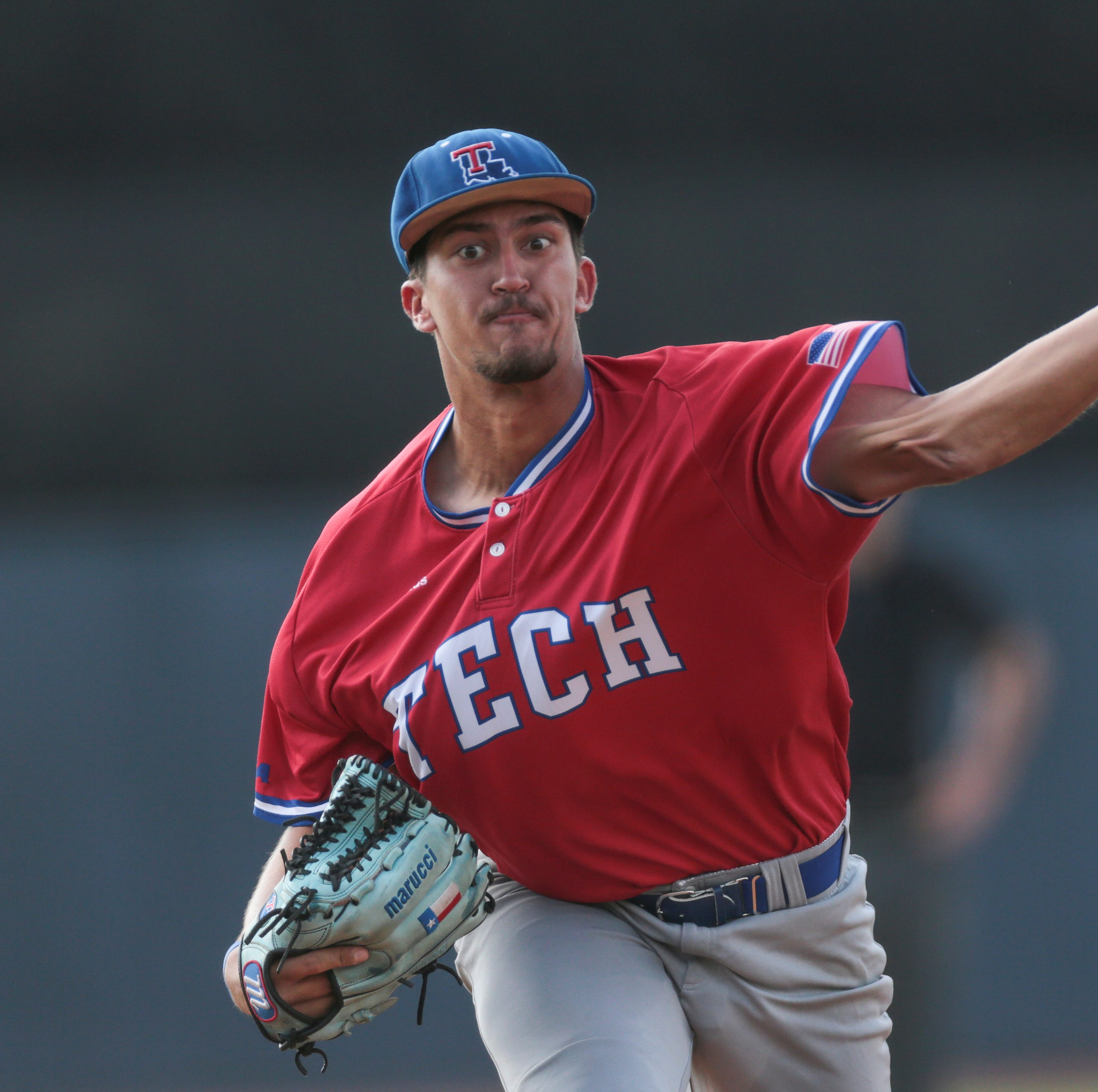 LA Tech's C-USA tourney blues continue, ousted by Rice to go winless