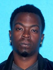 Lyndarius Ligon is wanted on multiple domestic violence warrants.