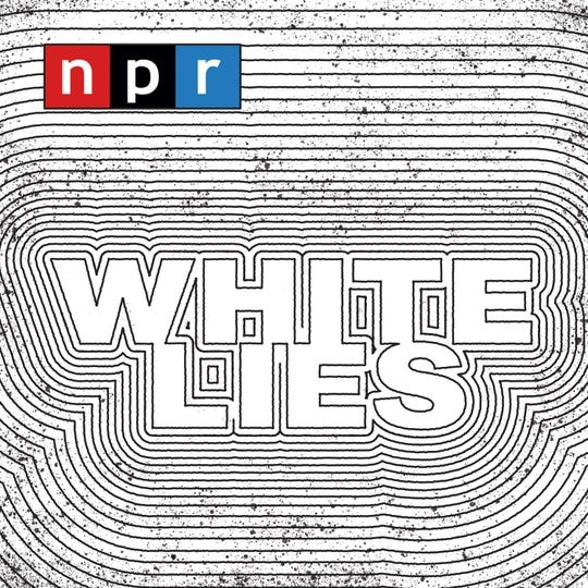 White Lies podcast tile