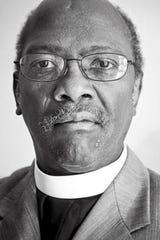 The Rev. Alphonso Petway